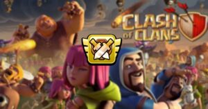 How to earn league medals in Clan War