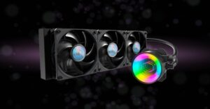 Cooler Master MasterLiquid, cheap 240 and 360mm AIOs