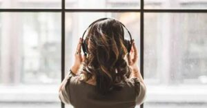 How active noise cancellation works in audio