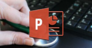 Fix problems with PowerPoint | Safe mode and restore