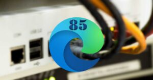 Edge 85, how to download and all its news