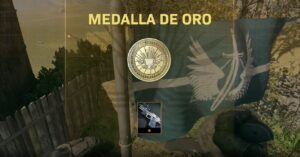 How to get the gold medal in Call of Duty…