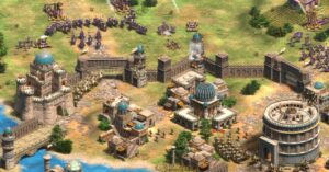 The best games similar to Age of Empires for Android