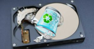 Auslogics File Recovery, a program to recover deleted files