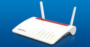 What is a hybrid router and why is it interesting