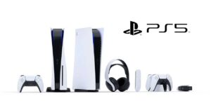 SONY to launch PS5 with Wi-Fi 6 and high-quality Bluetooth