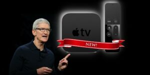 New Apple TV in 2020: possible features
