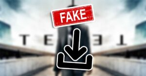the danger of torrents and fake links