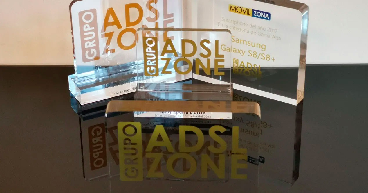 ADSLZone Awards 2019 |  Winners of the IX edition