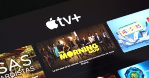 Augmented Reality in Apple TV + series by 2021