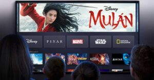 Disney + premieres September 2020: films, series and documentaries