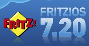 FRITZ! OS 7.20 now available for FRITZ! Repeater and FRITZ!…