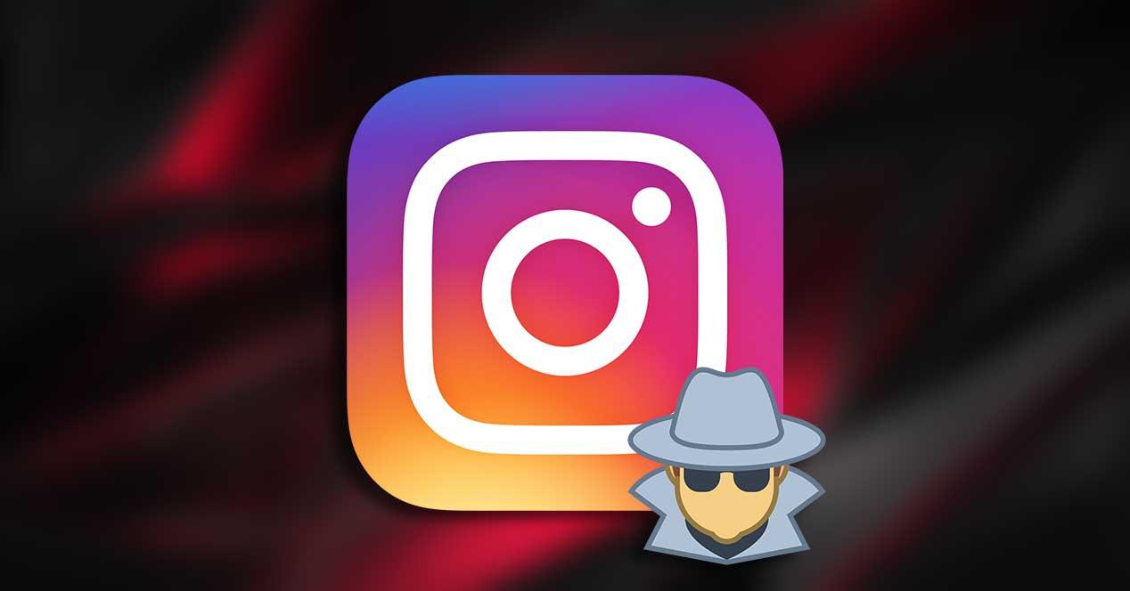 instagram ghosty spy