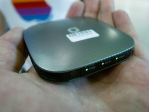 How to have Internet on a tablet without a SIM…