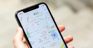 How to know which apps use the location of the…