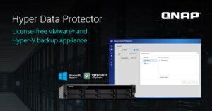 Hyper-V and VMware backup software