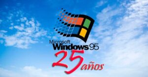 Microsoft's first graphical operating system