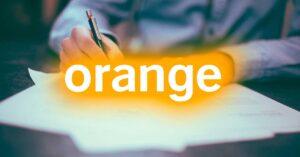 Orange network problems after a massive incident
