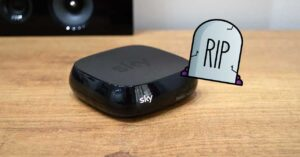 Sky TV Box will stop working in a month: planned…