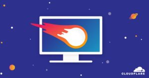 WARP Cloudflare VPN for PC: speed, latency and performance