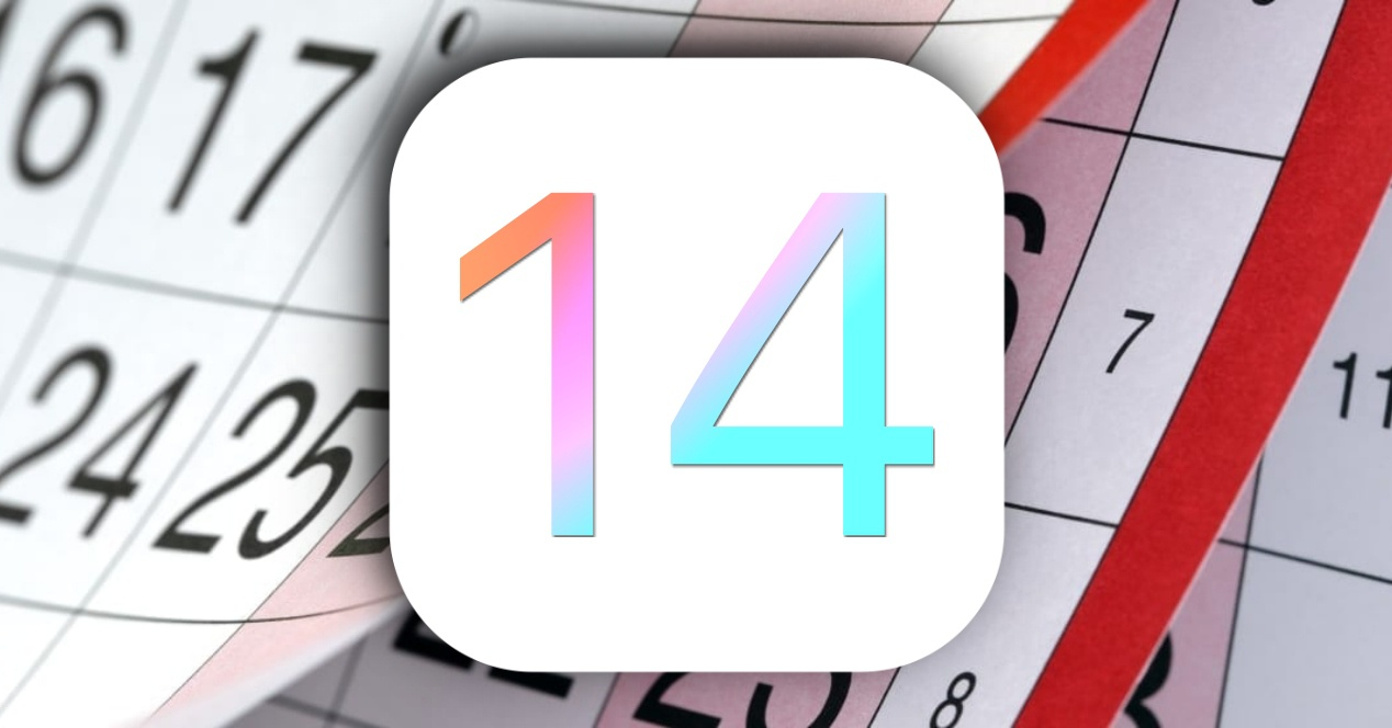 When is iOS 14 coming out?  Possible dates for Apple's new software