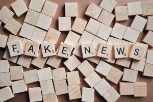 Why Fake News Can Be a Security Issue