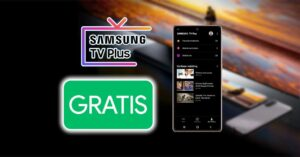 135 free Smart TV channels on Galaxy mobiles