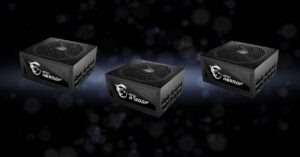 MSI MPG GF, Ampere 12-pin compatible sources