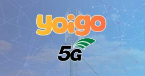 Yoigo also launches 5G this month in 6 cities in…