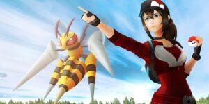 Mega September event in Pokémon GO, all the details