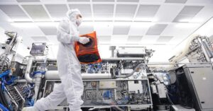 NVIDIA and Samsung would launch Ampere at 7nm, is it…