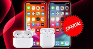 Buy cheaper iPhone and AirPods: deals of the day