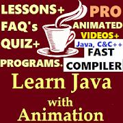 Java Programming with Compiler & Videos [Premium]