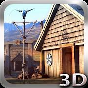 Vikings 3D LWP