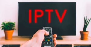 state of pirate IPTV in the world