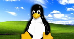 Install a Linux virtual machine on Windows