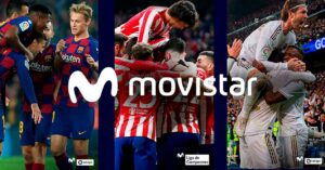 Movistar September 2020 offers for clients: football and unlimited