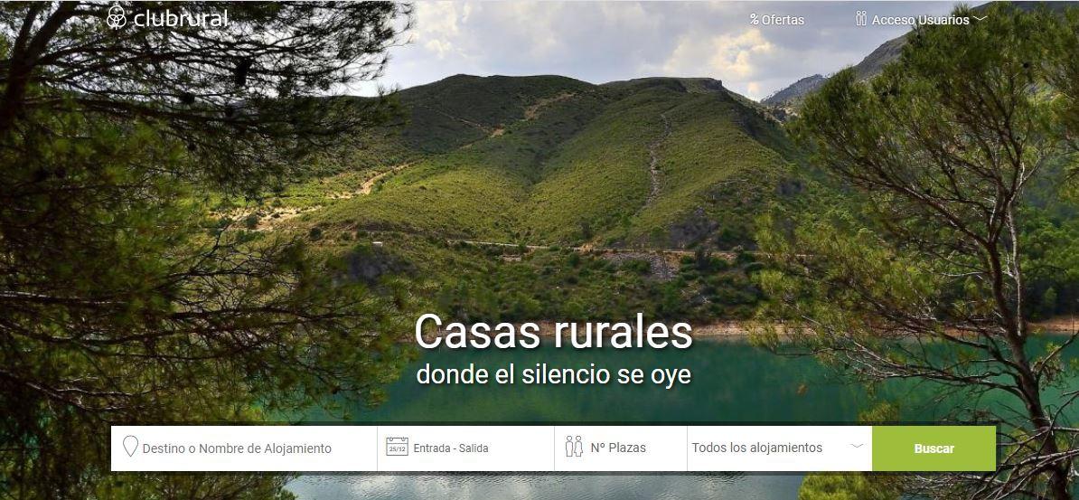 Rural feeling