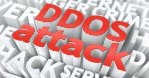 DDoS attacks against European operators and their DNS: companies affected