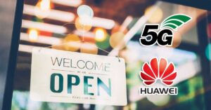 Spain will allow Movistar, Orange and Vodafone to use Huawei's…