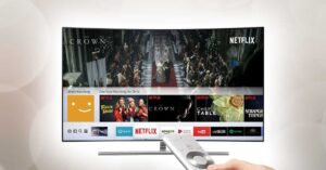 How to install and download apps on Samsung Smart TV