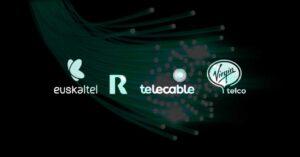 Euskaltel-Adamo agreement to use fiber in R, Telecable and Virgin