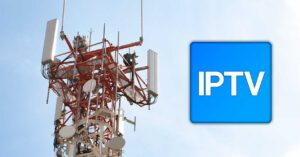 Pirate IPTV will continue to increase with 5G and fiber…