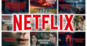 Different posters in Netflix movies and series: why do they…