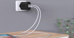 Discounted iPhone, iPad and Mac chargers: save money
