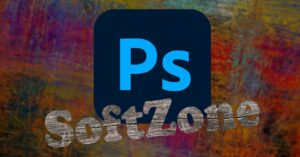 How to add a texture to any text with Photoshop