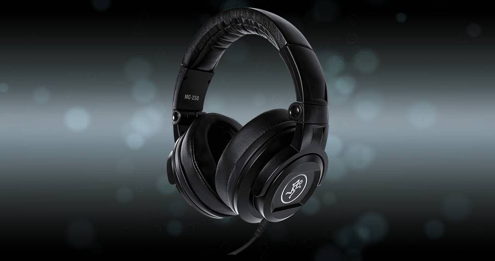 best Mackie hi-fi headphones
