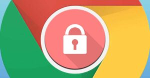 How to recover Google Chrome when it crashes