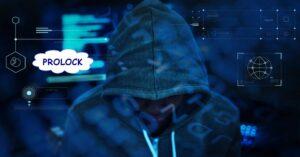 New alert for ProLock ransomware data theft