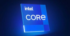 Intel Tiger Lake: processors, features and specifications